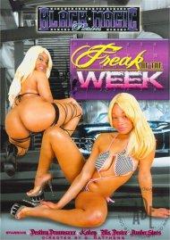 Freak of the Week Porn Video