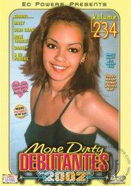 More Dirty Debutantes #234 Porn Video