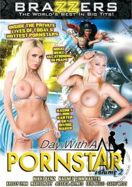 Day With A Pornstar Vol. 2 Porn Movie