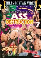 Weapons of Ass Destruction 7 Porn Movie