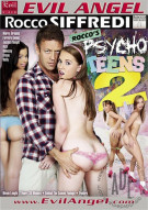 Rocco's Psycho Teens 2 Porn Video