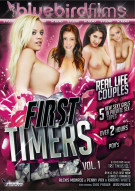 First Timers Vol. 1 Porn Video