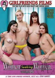 Women Seeking Women Vol. 95 Porn Movie