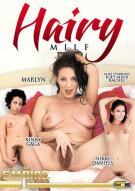 Hairy MILF Porn Video