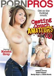Casting Couch Amateurs 10 Porn Movie