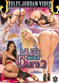 Nutz About Butts 2 Porn Movie