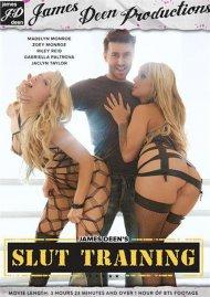 Watch Slut Training Porn Video from James Deen Productions!