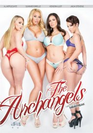 The Archangels DVD Image from ArchAngel.
