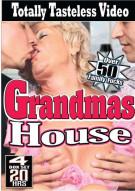 Grandmas House Porn Movie