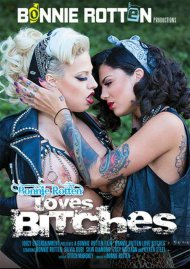 Stream Bonnie Rotten Loves Bitches Porn Video from Juicy Entertainment!