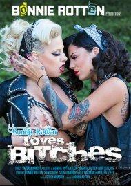 Bonnie Rotten Loves Bitches Porn Video.