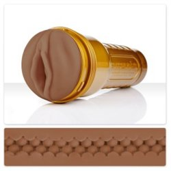 Fleshlight Stamina - Mocha Lady Training Unit image.
