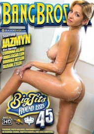 Big Tits Round Asses 45 DVD porn movie from Bang Bros. Productions.