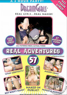 Dream Girls: Real Adventures 57 Porn Video