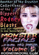 MonsterFacials 5: The Movie Porn Movie