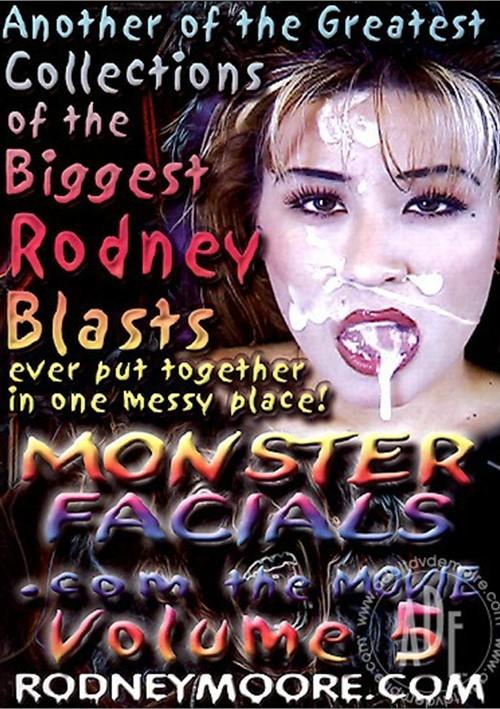 MonsterFacials 5: The Movie Alicia Knight Bobbi Bliss Nikki Neals