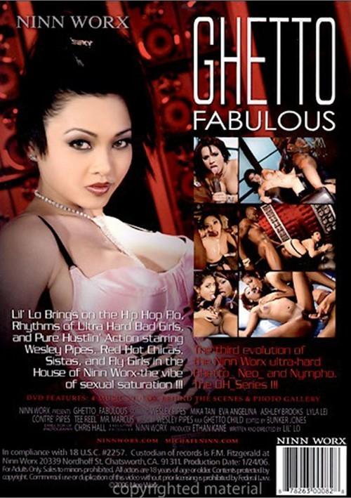 Ghetto Porn Movie 93