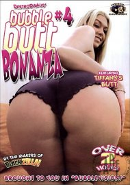Bubble Butt Bonanza #4 Porn Movie