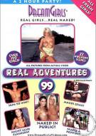 Dream Girls: Real Adventures 99 Porn Movie