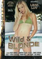 Wild & Blonde Porn Movie