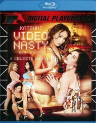 Katsuni Video Nasty Blu-ray