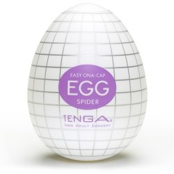 Tenga Egg - Spider Sex Toy