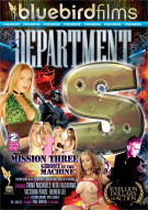 Department S: Mission 3 Porn Movie