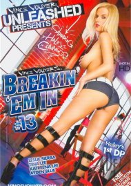 Breakin Em In #13 Porn Movie