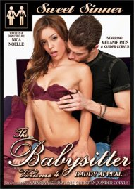 Babysitter Vol. 4, The Porn Movie