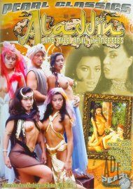 Aladdin And The Anal Princesses Porn Video