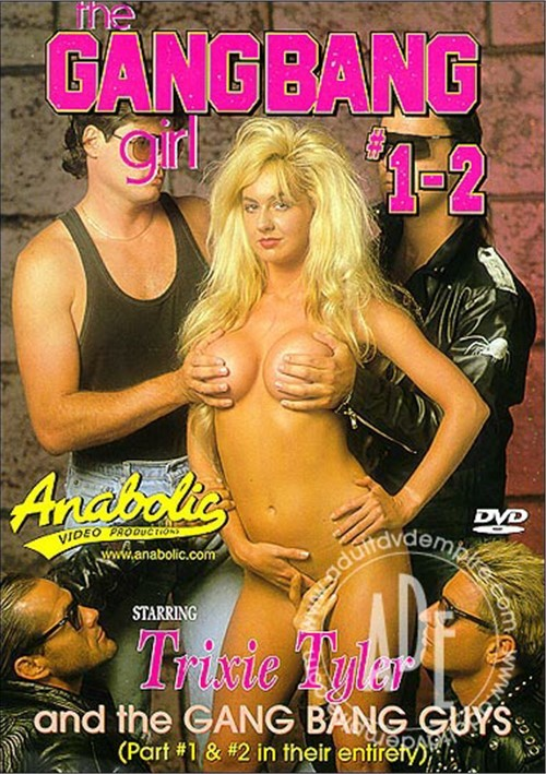 Gangbang Girl 1-2, The