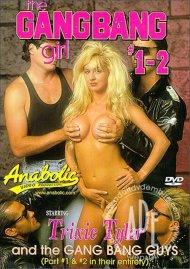 Gangbang Girl 1-2, The Porn Video
