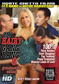 My Hairy Gang Bang 6 Porn Video