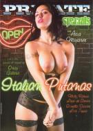 Italian Putanas Porn Movie