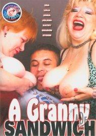 Granny Sandwich, A Porn Movie