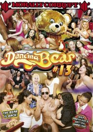 Dancing Bear #13 Porn Movie