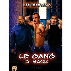 Citebeur.com: Le Gang is Back Sex Toy