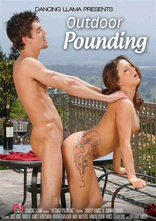 Outdoor Pounding