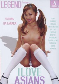 I Love Asians Porn Movie