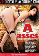 A Is For Asses Porn Movie