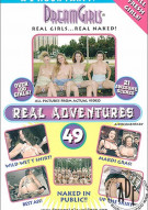 Dream Girls: Real Adventures 49 Porn Video