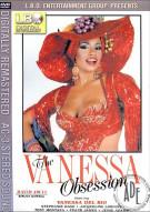 Vanessa Obsession, The Porn Movie