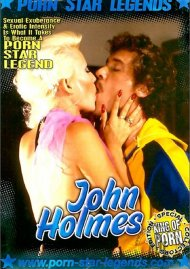 Porn Star Legends: John Holmes Porn Video
