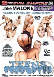Teens Corrupted Porn Movie