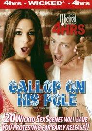 Gallop On His Pole Porn Movie