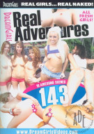 Dream Girls: Real Adventures 143 Porn Movie