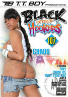 Black Street Hookers 107 Porn Movie