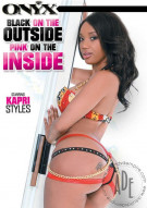 Black On The Outside Pink On The Inside Porn Movie