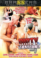Dirty Masseur #7 Porn Video