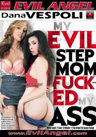 My Evil Stepmom Fucked My Ass Porn Movie